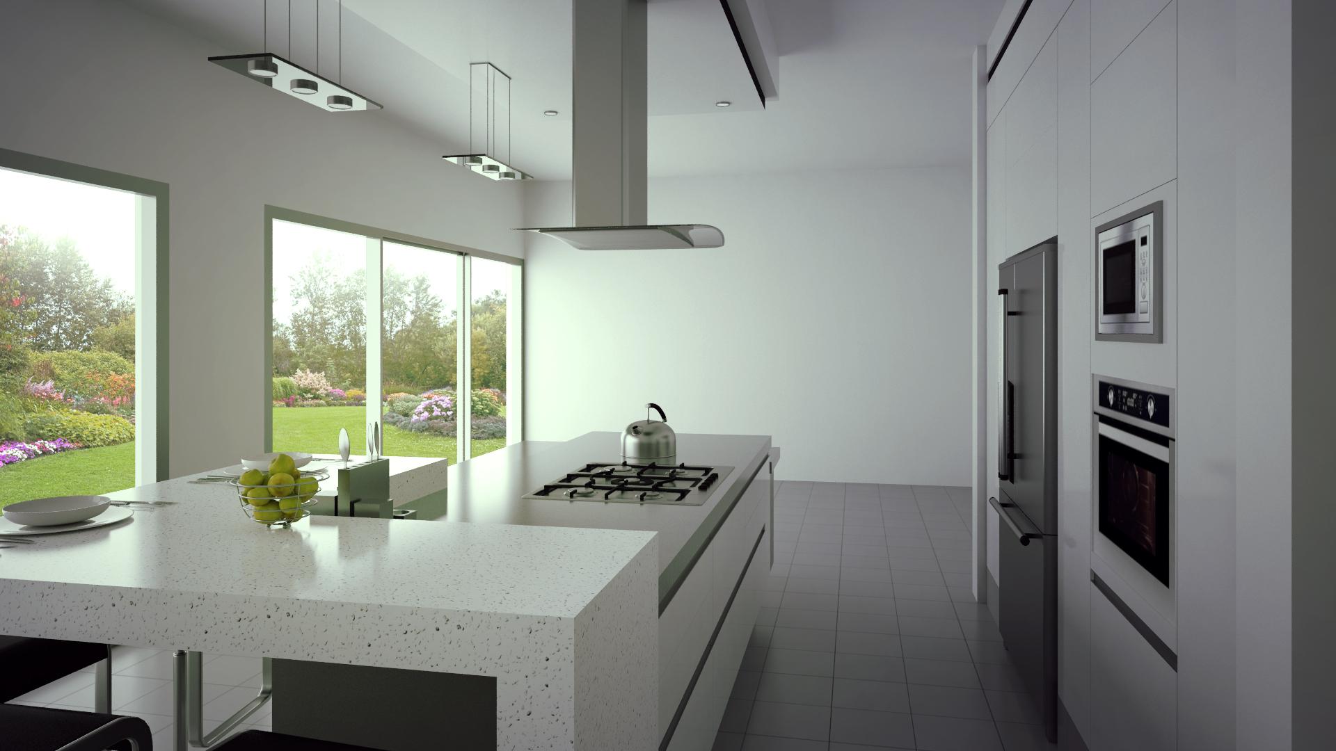 DECONA Cocinas e interiorismo banner cocina